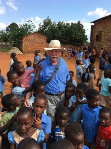 Lions Club Aalen baut seit 2008 Schulen für mittlerweile 1.200 Kinder in Togo/ Afrika